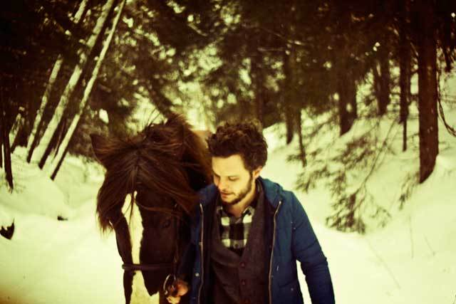 Live Music Review: The Tallest Man On Earth @ The Electric Ballroom