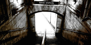 London Underground Plans To Re-Tunnel Bank Station