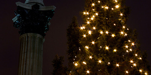 London On The Cheap: 2-8 December