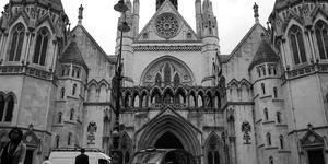 Appeal Against Terrorist Conviction Puts UK In Dock