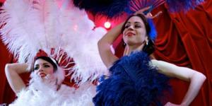Preview: The Great Burlesque Debate @ Bethnal Green Working Men's Club