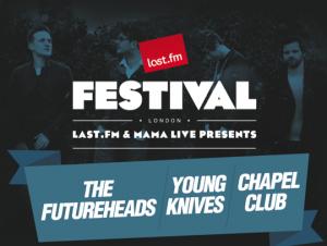 Last.fm festival
