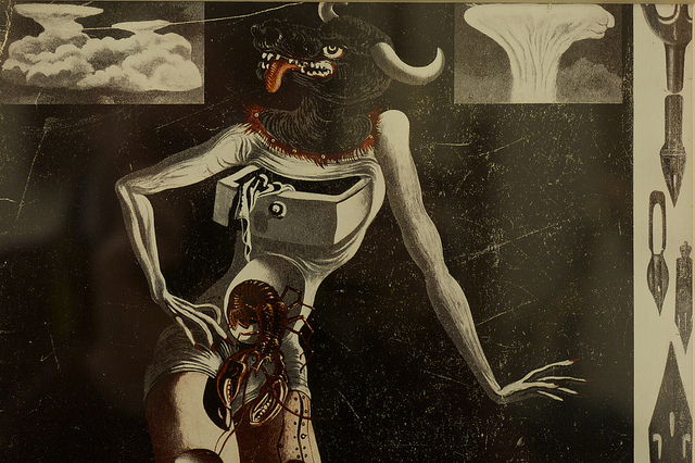 Exhibition Review: The Unseen Dali: Drawings, Paintings, Sculptures at Modern Masters Gallery
