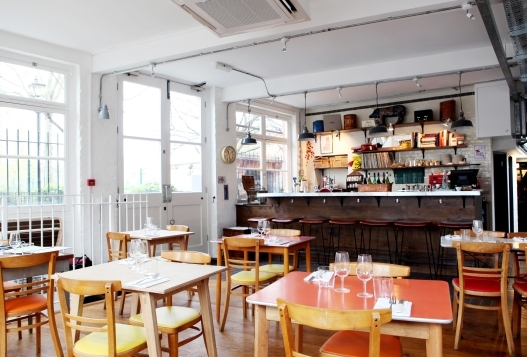 New Restaurant Review: Brawn