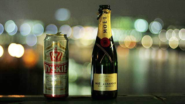 Mayor Criticised For New Year's Eve Sponsorship Deal
