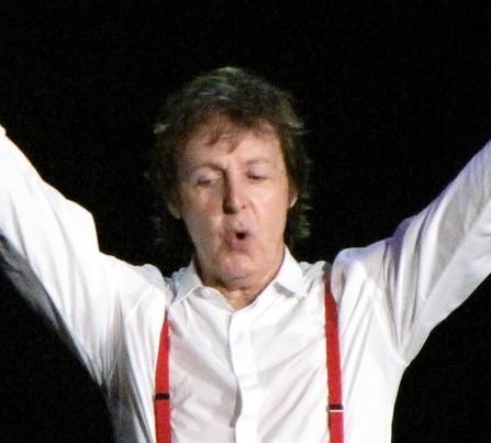 Ticket Alert: Paul McCartney @ 100 Club