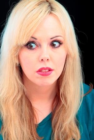 Comedy Preview: Roisin Conaty @ Soho Theatre
