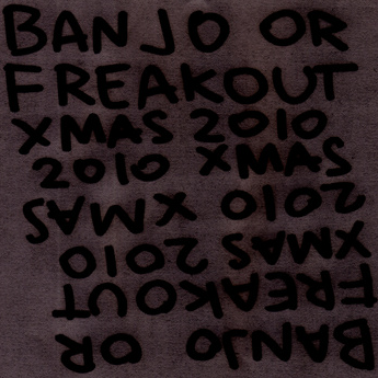 Banjo or Freakout Releases Free Christmas Album