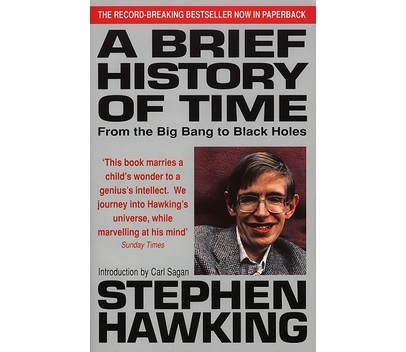 Probably the most famous book from the most famous scientist living and working today. When first published in 1988 it was truly at the cutting edge of science, even 20 years later, it is still an essential read for anyone even slightly interested in the physics of the universe. Buy here.