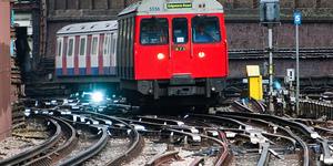 """Union Chief: Chances Of Royal Wedding Tube Strike """"Remote"""""""