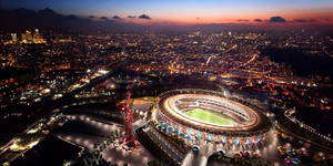 West Ham Release 2012 Stadium Plans