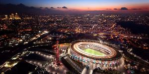 West Ham Release 2012 Stadium Plans
