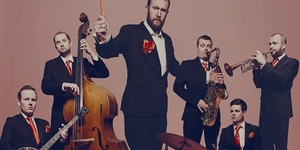 Preview: The Horne Section With Alex Horne
