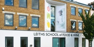 Food Writing Course @ Leiths
