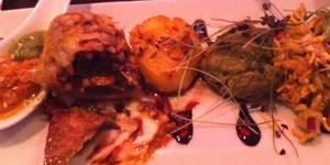 New Restaurant Review: Namaaste Kitchen