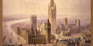 Unbuilt London: Tall Towers And Strange Skyscrapers