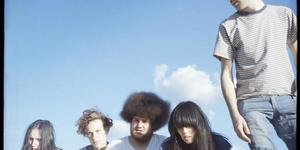 Live Music Preview: Yuck @ Bush Hall