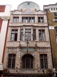 Top ten of london 39 s best boutique hotels londonist for Best boutique hotels london
