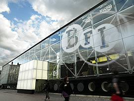 Preview: The 4th Future Film Festival @ BFI Southbank, 12-13 Feb