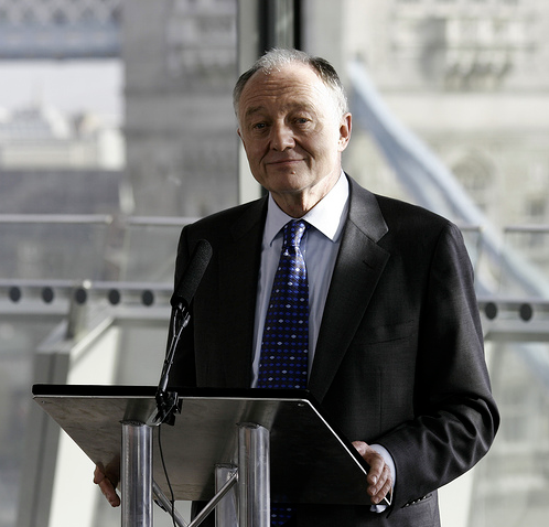 Ken Livingstone Calls For Free Travel On Royal Wedding Day