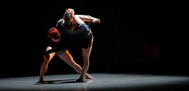 Dance Review: Resolution! 2011 @ The Place
