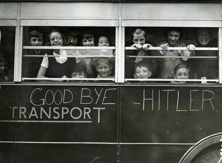 Preview: Propaganda And Attack At London Transport Museum