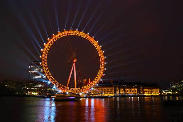 Competition: Win Free Tickets For The EDF Energy London Eye