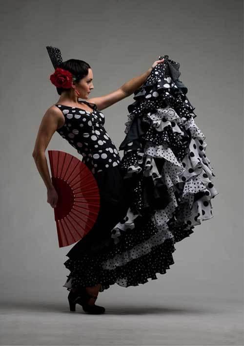 Dance preview flamenco festival london sadler s wells - Javier suarez ...