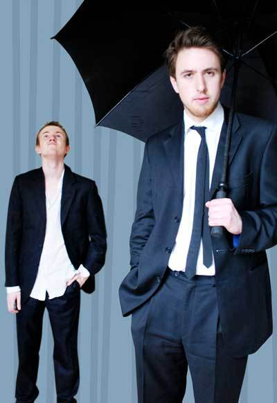 Comedy Preview: Frimston and Rowett