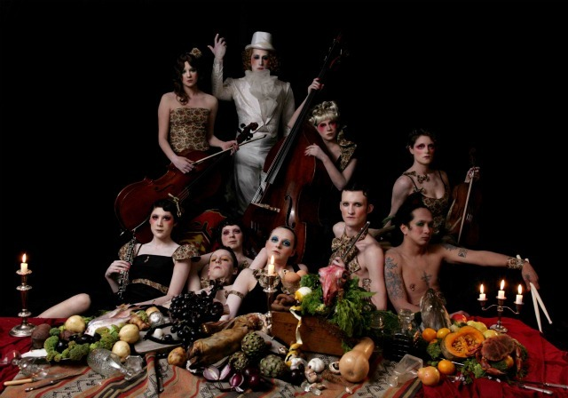 Review: The Irrepressibles @ The Barbican