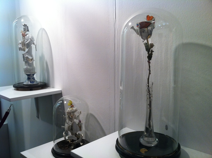 various by Bouke de Vries