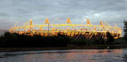2012 Olympics Security: Police Say Threat 'Severe'