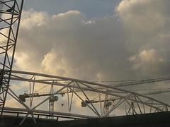 Olympic Stadium Decision Delayed