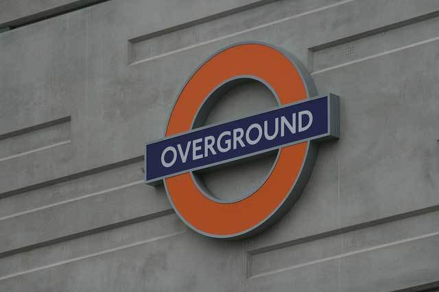 London Transport Museum Croydon Flickr Scavenger Hunt