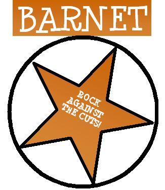 Rock Against The Cuts In Barnet: Help Save Artsdepot