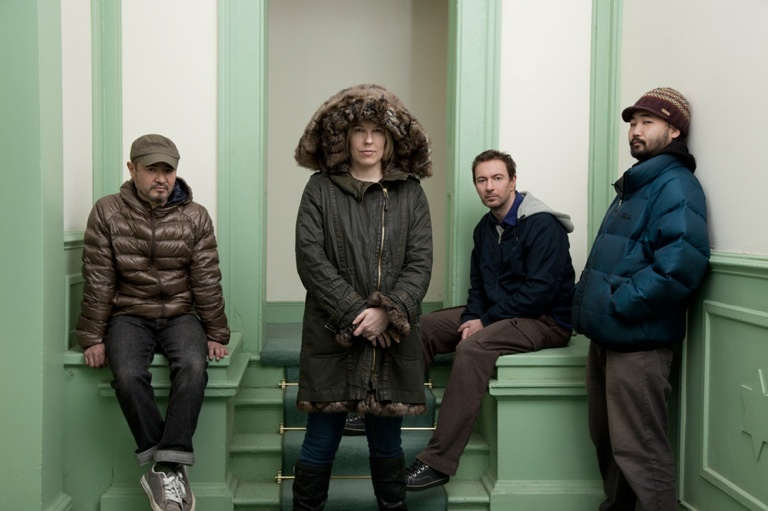 Live Music Review: Seefeel @ Kings Place