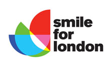 Smile For London Launches On Monday