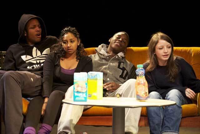 Theatre Preview: 33% Festival @ Oval House Theatre