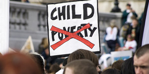 Child Poverty Figures Make Grim Reading For London Boroughs