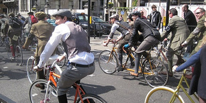 Registration Alert: The Tweed Run