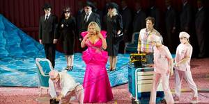 Opera Review: Anna Nicole @ Royal Opera House