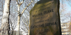 Bunhill Fields Gets Grade 1 Listing