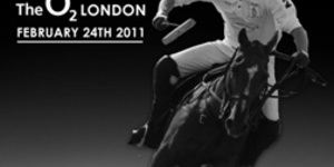 Gaucho International Polo @ The O2