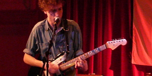Live Music Review: Yuck @ Bush Hall