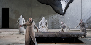 Opera Review: Parsifal @ Coliseum