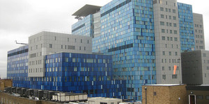Key London Hospitals To Lose Over 600 Jobs