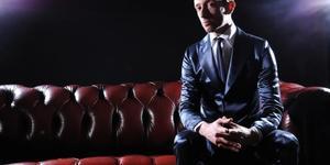 London Entrepreneurs: Shed Simove, Ideas Man