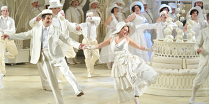 Opera Review: The Mikado @ Coliseum