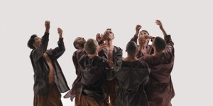 Dance Review: The Talent @ Sadler's Wells