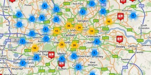 New London Toilet-Finder Map Released